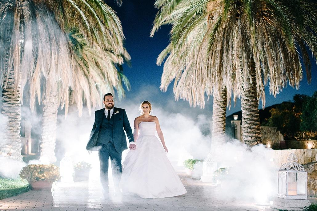 Πανέμορφος ανοιξιάτικος γάμος στην Αθήνα με ρομαντικές λεπτομέρειες και παστέλ αποχρώσεις │ Maria & Ralph