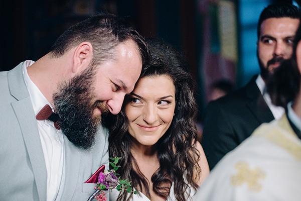 Ο πιο fancy ανοιξιατικος γαμος στην Αθηνα με θεμα Frida Kahlo - Batman │ Καλλιοπη & Νικος