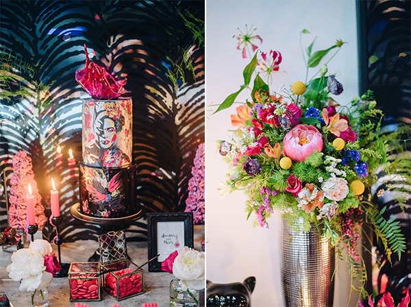 most-fancy-spring-wedding-athens-theme-frida-kahlo-batman_19A