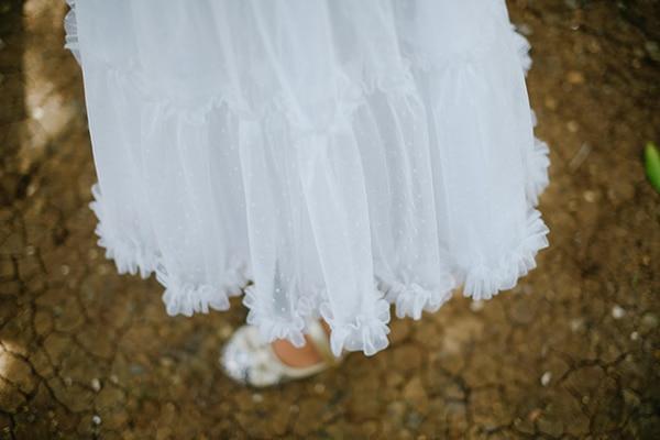παιδικα φορεματα για παρανυφακια
