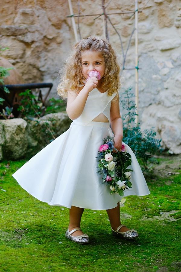 παιδικο-φορεμα-παρανυφακια