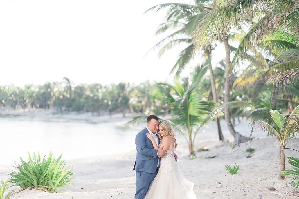 Φθινοπωρινός γάμος στο Μεξικό με τις πιο ρομαντικές λεπτομέρειες│ Ελένη & Νίκος