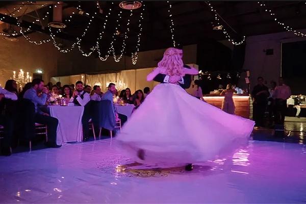 Υπέροχο βίντεο elegant ανοιξιάτικου γάμου στην Λευκωσία │ Σώτια & Κωνσταντίνος
