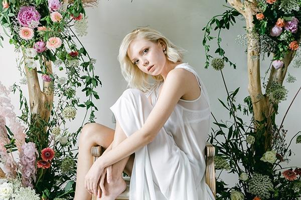 Το πιο ρομαντικό styled shoot στην Λευκωσία με ζωηρά καλοκαιρινά χρώματα