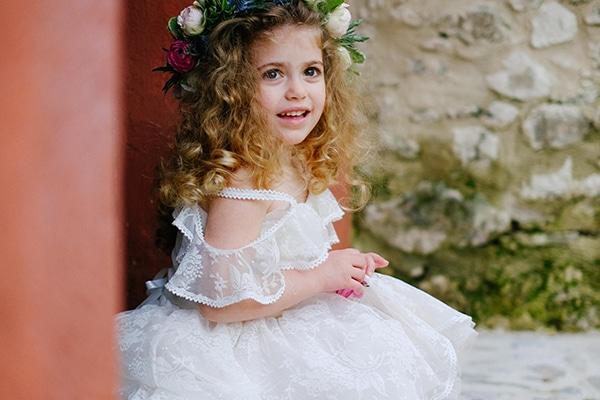 Τα πιο όμορφα φορέματα για παρανυφάκια!