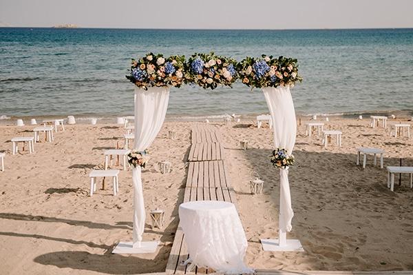romantic-civil-beach-wedding-blue-peach-hues_12