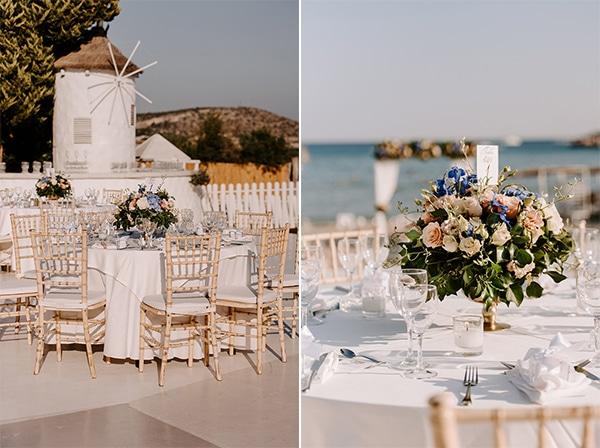romantic-civil-beach-wedding-blue-peach-hues_12A
