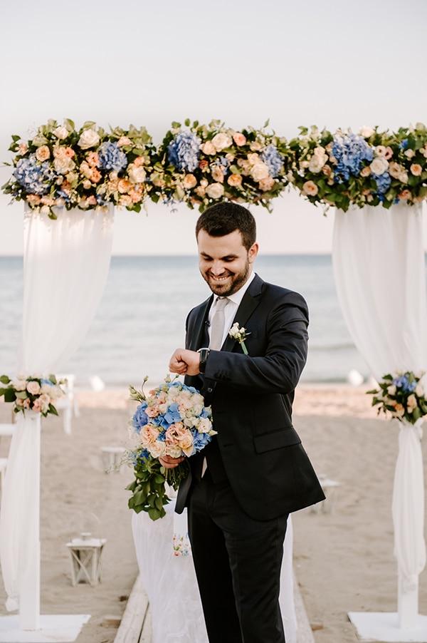 romantic-civil-beach-wedding-blue-peach-hues_25x