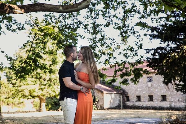 Ομορφη prewedding φωτογραφιση στην φυση │ Νικη & Τρυφωνας
