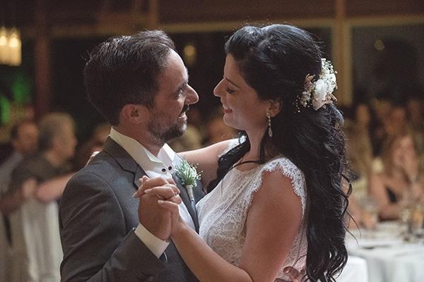 Όμορφος καλοκαιρινός γάμος στην Πάτρα │ Παναγιώτα & Θάνος