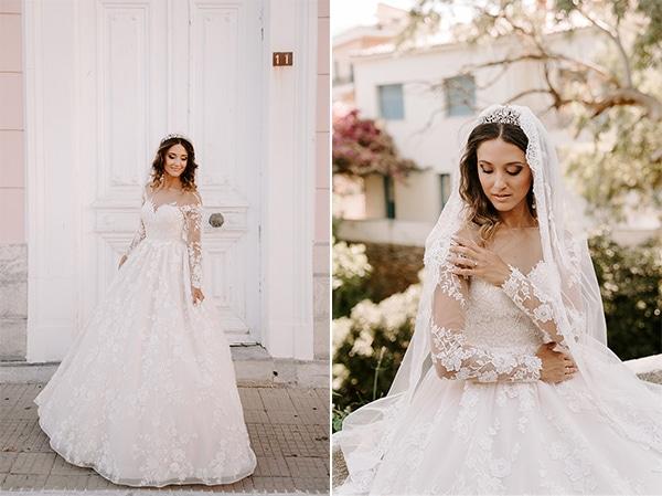beautiful-greek-island-wedding-andros-fuchsia-peach-details_06A
