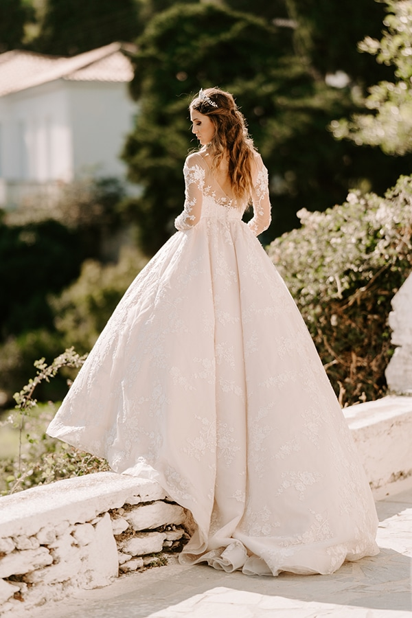 beautiful-greek-island-wedding-andros-fuchsia-peach-details_29