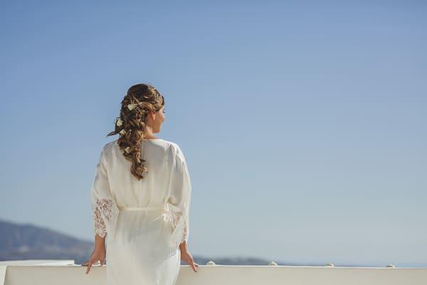 Ιδεες για νυφικο χτενισμα με μακρια μαλλια