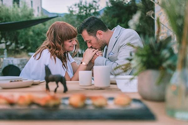 Ρομαντικο elopement στη Μανη με φοντο τη μαγευτικη θαλασσα │Πηνελοπη & Αντωνης