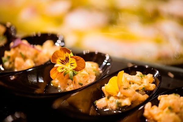 Μοναδικά food concepts για catering γάμου από Intercatering και για τα πιο απαιτητικά γούστα