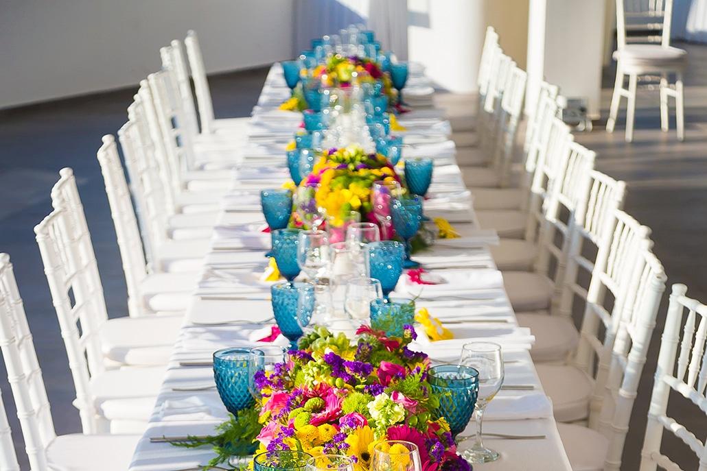 Ένα υπέροχο wedding venue στην Σαντορίνη που θα χαρίσει μια ανεπανάληπτη εμπειρία στους καλεσμένους σας