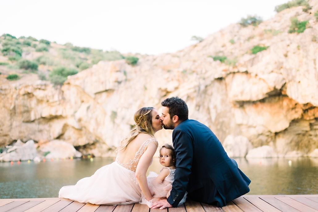 Ένας υπέροχος γάμος – βάπτιση στο κτήμα Λάας με τις πιο ρομαντικές λεπτομέρειες │ Γιούλη & Αργύρης