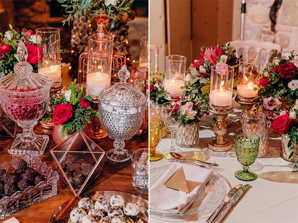 festive-winter-wedding-fairylights-red-hues_13A