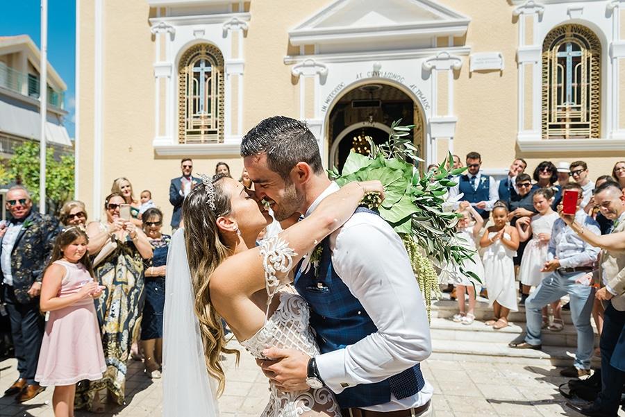 Γάμοι στην Κεφαλονιά