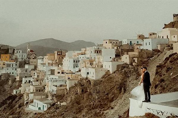 Υπέροχο βίντεο γάμου στην Κάρπαθο│ Στέλλα & Νικος