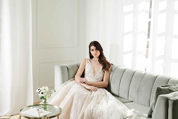 To πιο ρομαντικό styled shoot με υπέροχες δημιουργίες που θα λατρέψετε!
