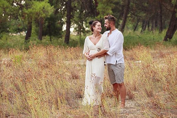 Ομορφη prewedding φωτογραφιση στην Καβαλα│ Στεφανια & Βασιλης