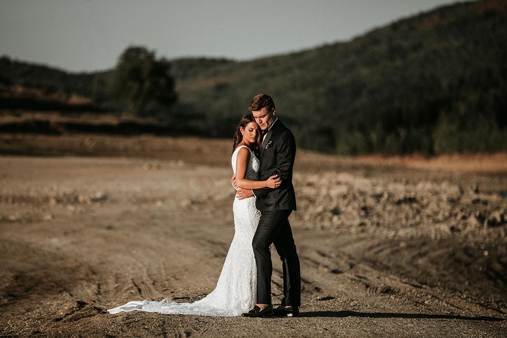 Ρομαντική day after φωτογράφιση στη Λίμνη Πλαστήρα │ Κατερίνα & Θοδωρής