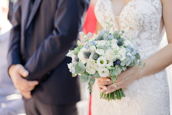 romantic-summer-wedding-athens-dusty-blue-flowers_21