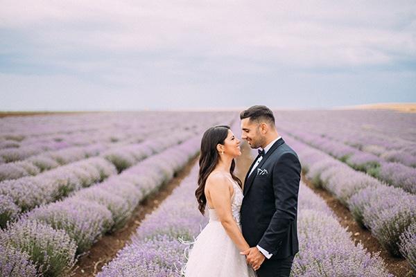 Ρομαντικός καλοκαιρινός γάμος στο Βόλο│ Σίσσυ & Παύλος