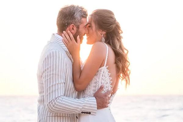 Βίντεο γάμου στην όμορφη Λευκάδα│ Κατερίνα & Δημήτρης