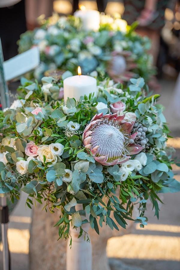 summer-wedding-pyrgos-petreza-protea-pink-mint-hues_09x