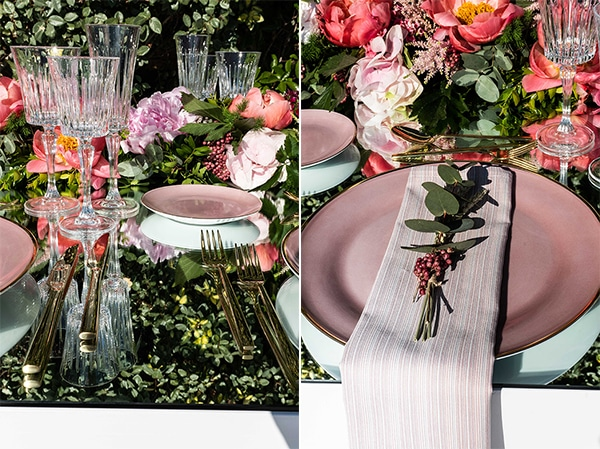 luxurious-wedding-decoration-ideas-mirrors-dusty-pink-hues_01A