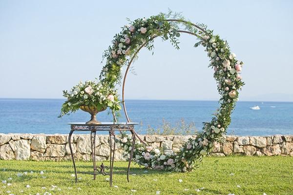 Οι πιο όμορφες αψίδες γάμου που εμείς ξεχωρίσαμε