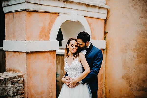 Γάμοι στην Κέρκυρα