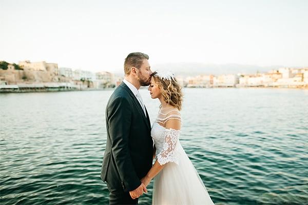 Γάμοι στην Κρήτη