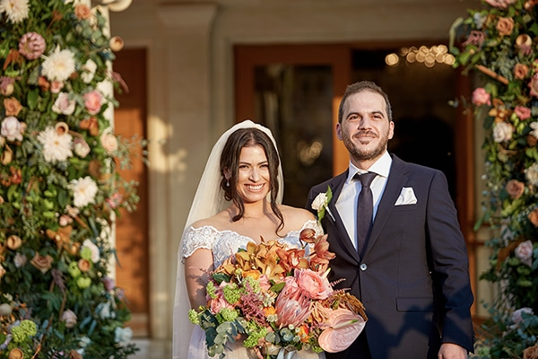 Εντυπωσιακό βίντεο φθινοπωρινού γάμου στην Λευκωσία │ Νικολέτα & Ανδρέας