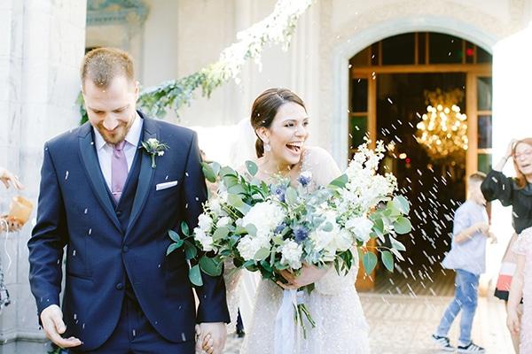 Γάμοι στα Λεύκαρα