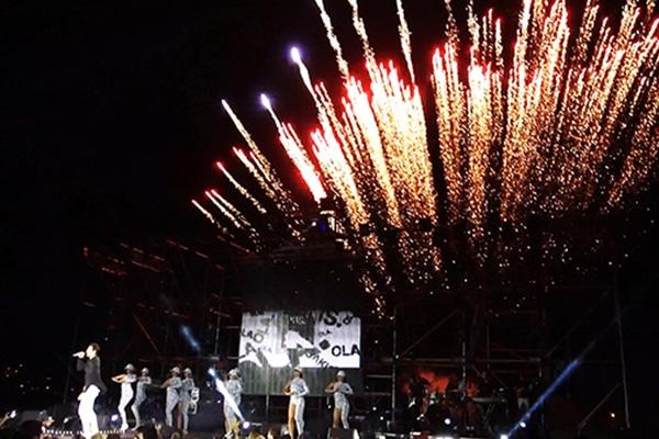Noe Fireworks