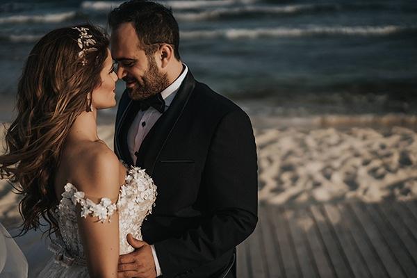 Γάμοι στο Παραλίμνι