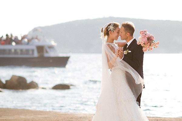 Γάμοι στην Πάργα