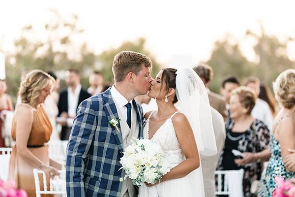 Γάμοι στην Πάρο