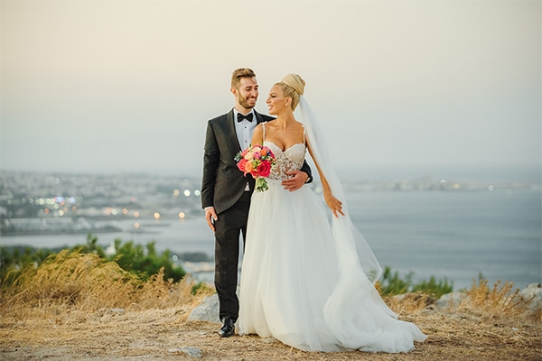 Γάμοι στη Ρόδο