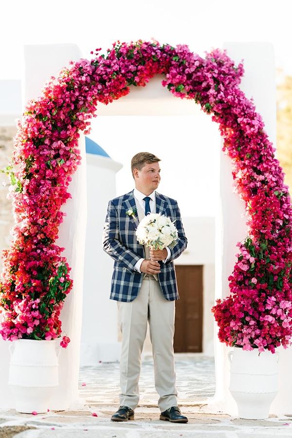 romantic-summer-wedding-paros-bugambilia-blue-details_12