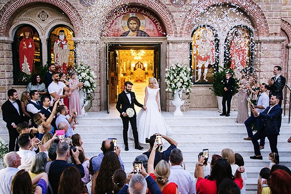 Γάμοι στις Σέρρες