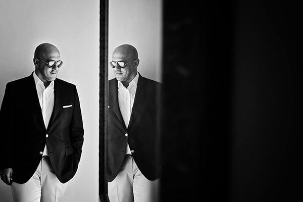 Wedding Entertainment Consulting by Nikos Tsirozidis