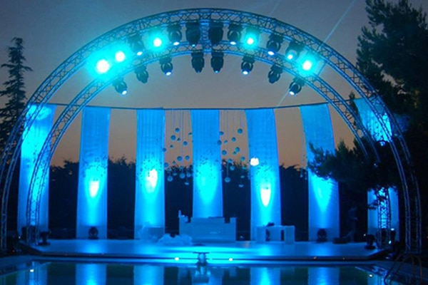 Galakteros Event Production
