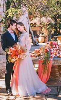 Διοργανωτες Γαμου