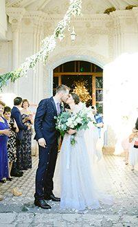 Γαμοι στα Λευκαρα