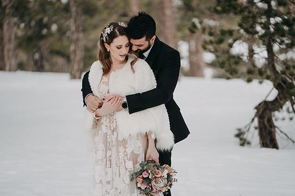 Γάμοι το χειμώνα
