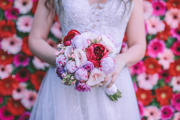 All Bridal Bouquets